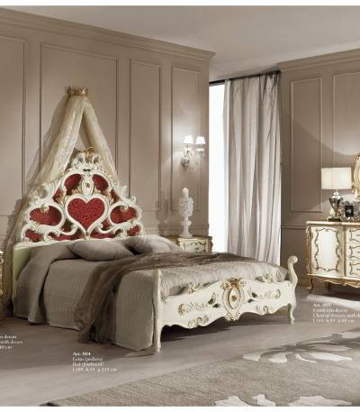 Dormitor Anastasia 2