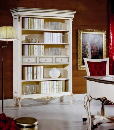 Biblioteca Versailles