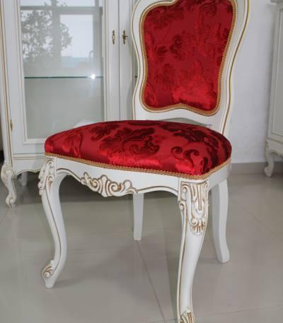 Scaun Versailles