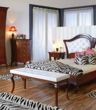 Dormitor Capri Ciliengio