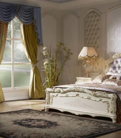 Dormitor fara dulap Gioconda
