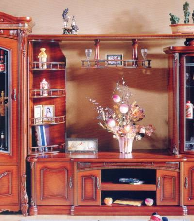308 Parlor Cabinet