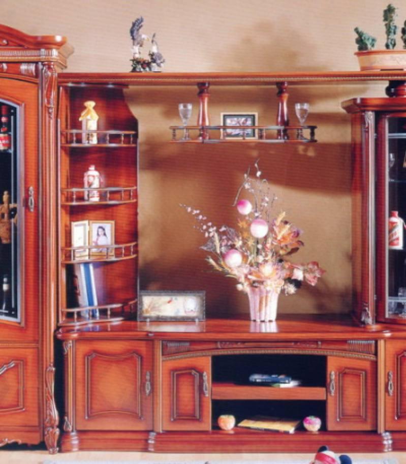 308 Parlor Cabinet
